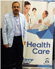Eng Raafat-SAP